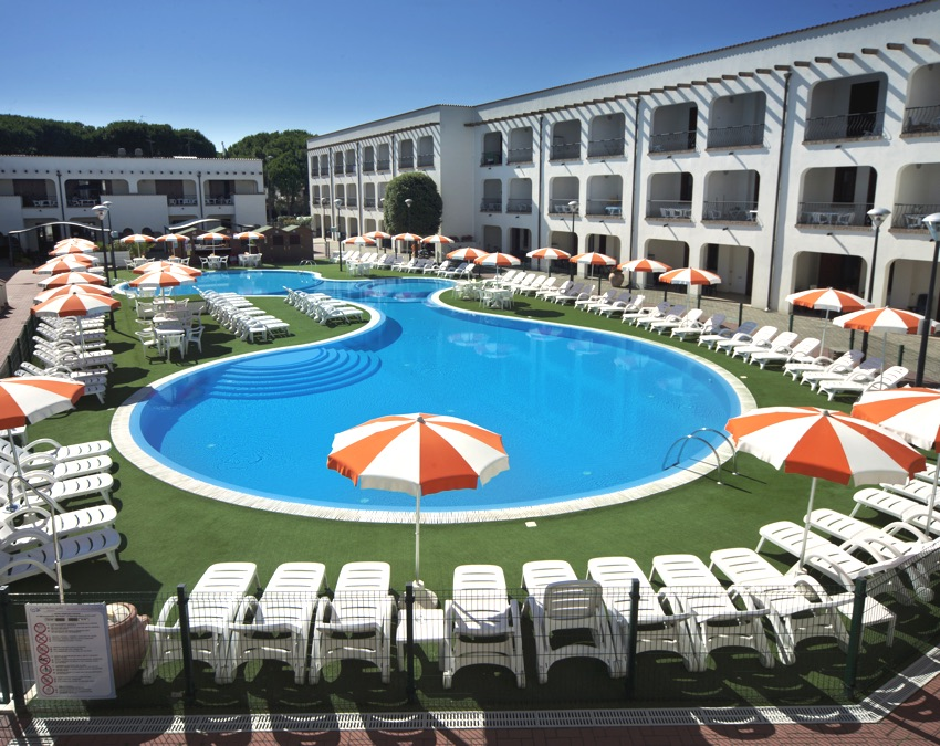 Michelangelo Hotel & Family Resort - Offerta Fine Estate