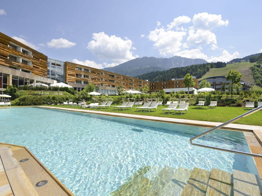 Falkensteiner Hotel & Spa Carinzia - OFFERTA Family Top