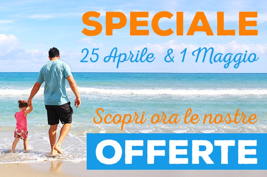 Family SPA Hotel Le Canne - Ponti Primaverili