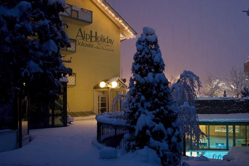 AlpHoliday Dolomiti Hotel -Speciale ripartenza: offerte e sconti