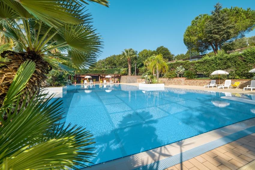 Villaggio Residence Trivento - Sconto 15% per soggiorno lungo