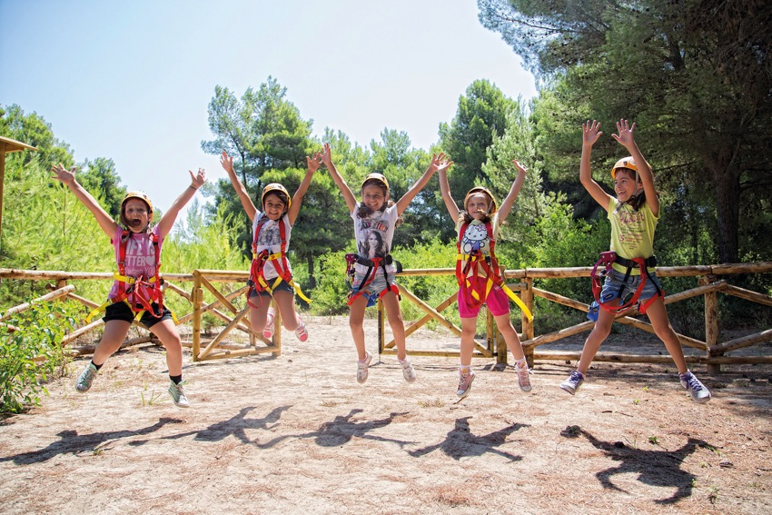 Vivosa Apulia Resort - Salento