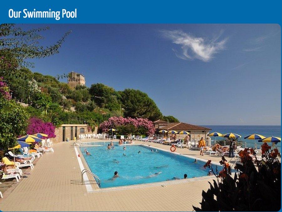 Resort Paradiso Club - OFFERTA Last Minute Luglio