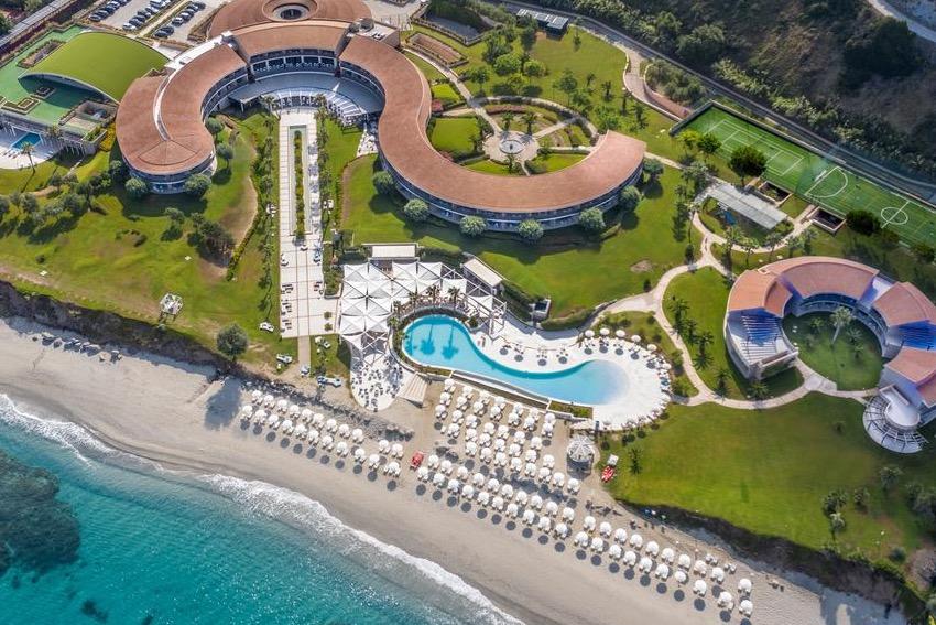 Capo vaticano Resort Thalasso & SPA