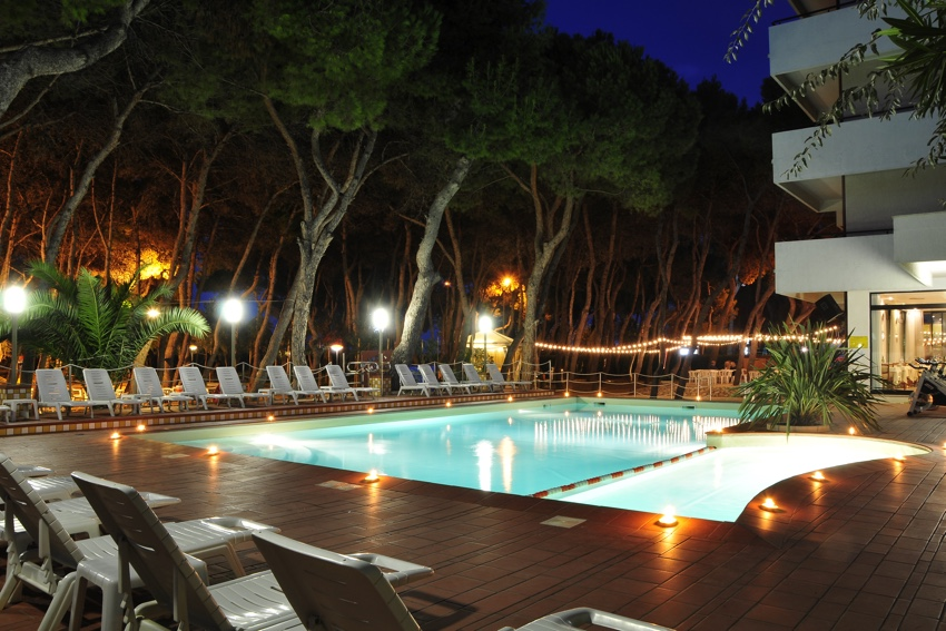 Family Hotel Baltic - Giulianova