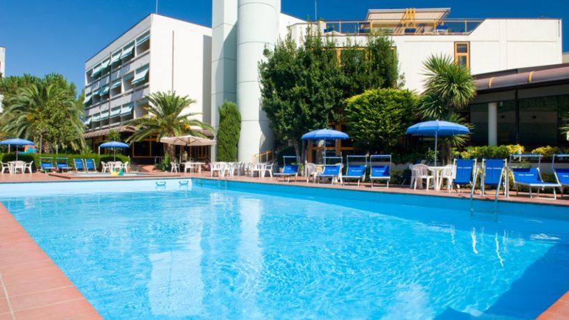 residence hotel paradiso