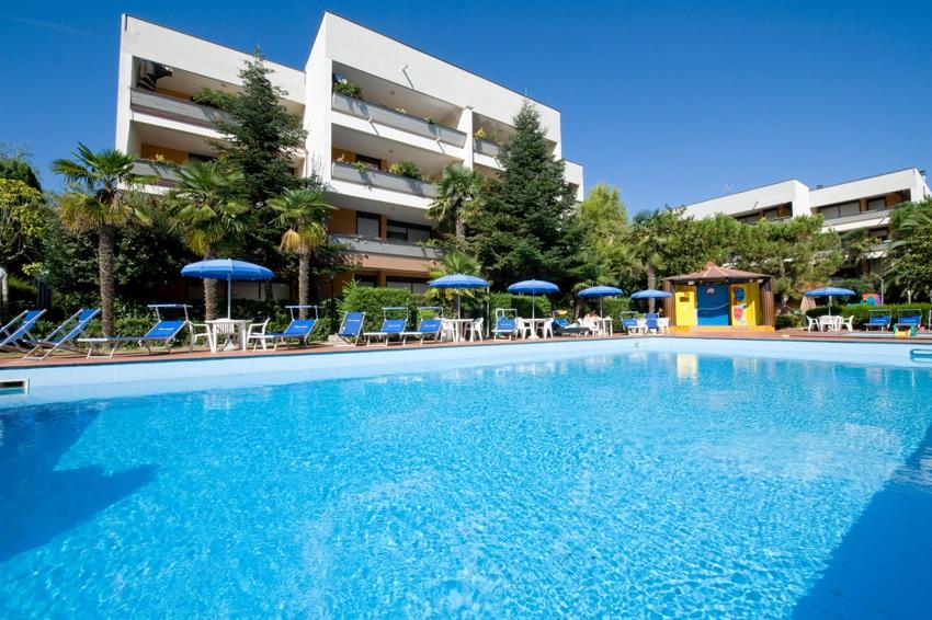Residence Hotel Paradiso - Sconto 5% soggiorno lungo