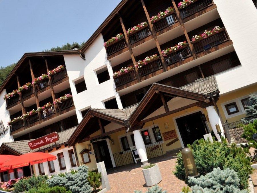 Residences-Des Alpes