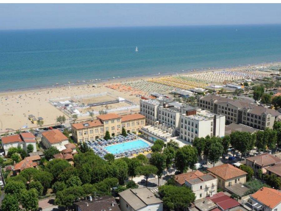 Club Hotel Dante - Sconto fino al 10% se prenoti prima