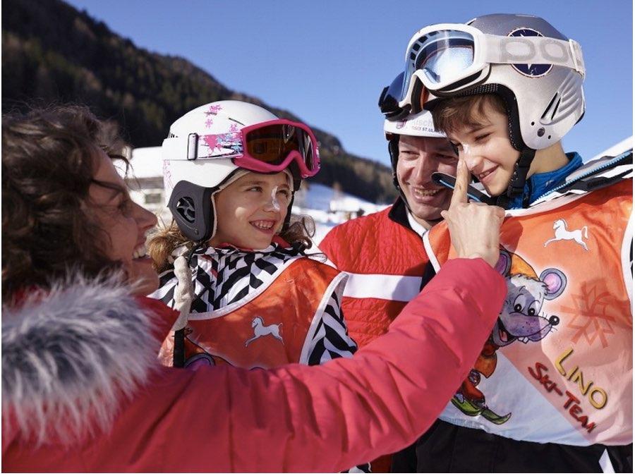 Family Spa Grand Hotel Cavallino Bianco - Settimana Bianca con corso di sci e skypass