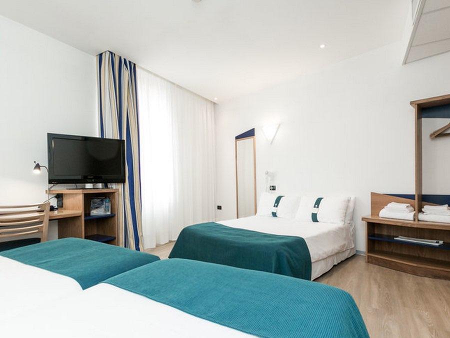 Holiday Inn express Roma San Giovanni - Offerta bambino gratis