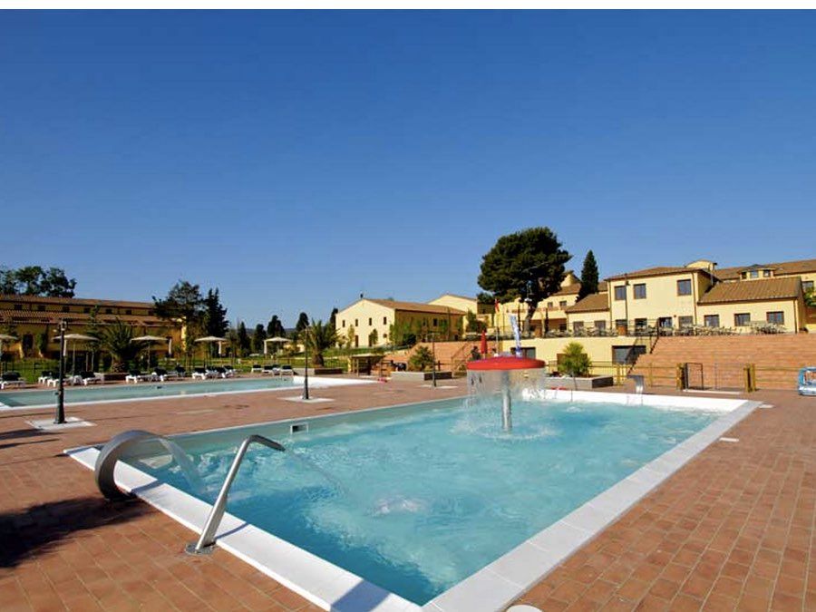 Poggio all'Agnello Country&Beach Resort
