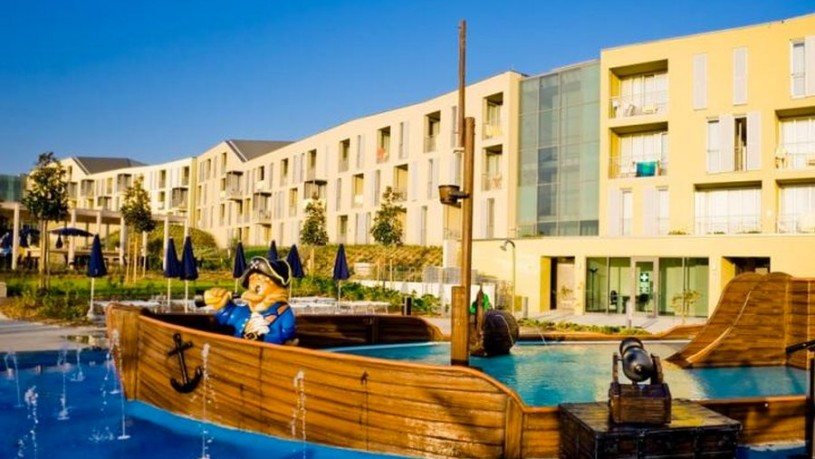 hotel diadora croazia