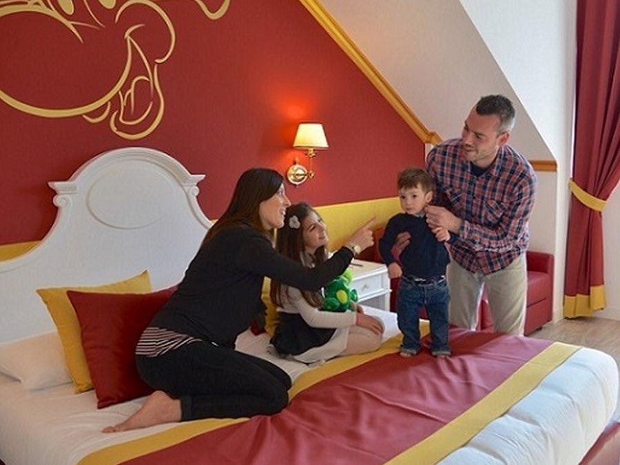 Gardaland Hotel - Quantomanca.com
