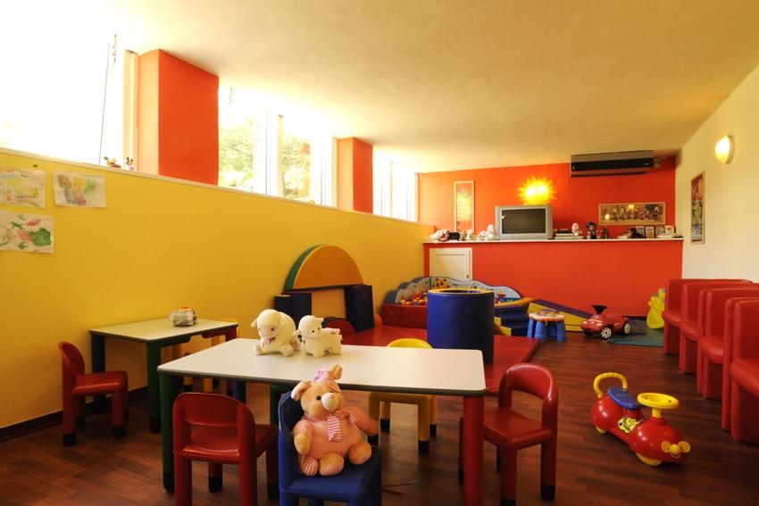 Hotel Villa Ida Family Wellness ***S - Laigueglia