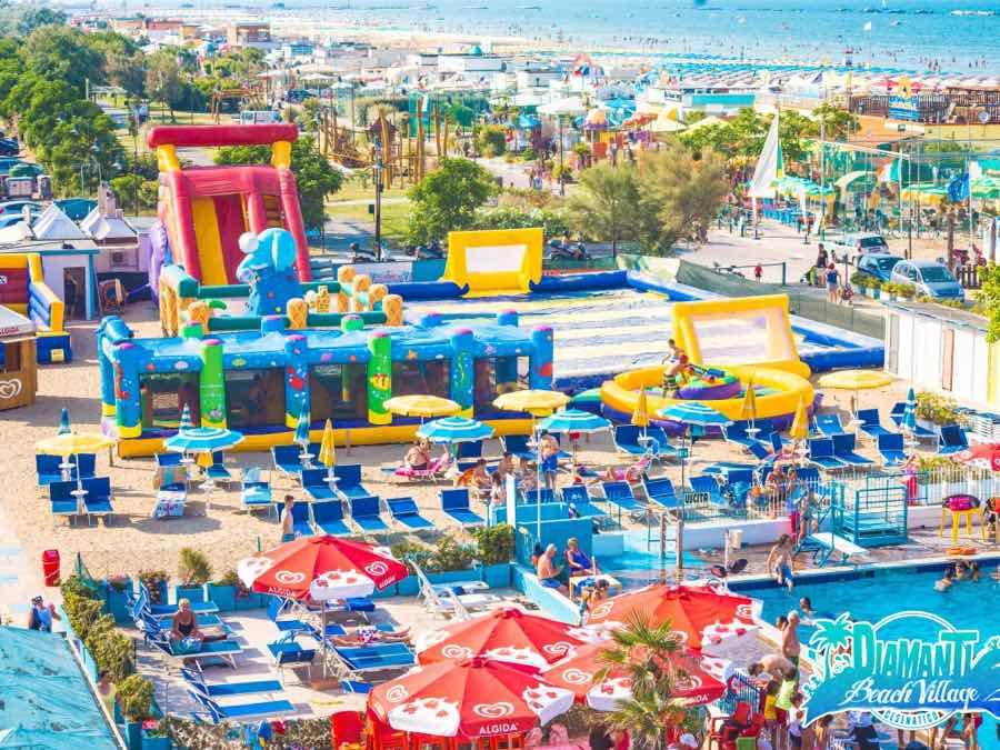 Club Family Hotel Cesenatico Booking