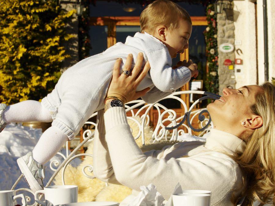 Hotel MiraMonti Gourmet & Spa - OFFERTA Single con bambino