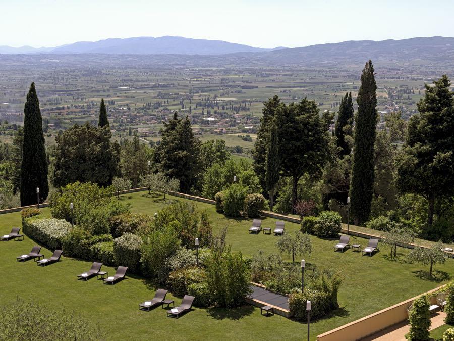 Ròseo Hotel Assisi - Quantomanca.com - family hotel per bambini e ...