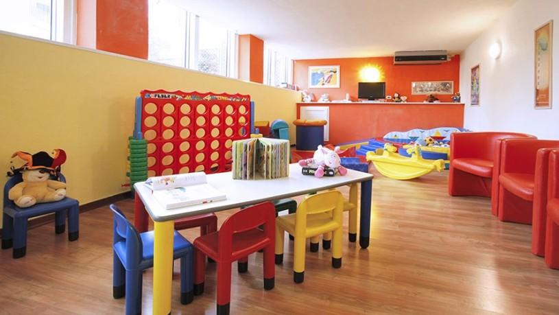 hotel per bambini liguria