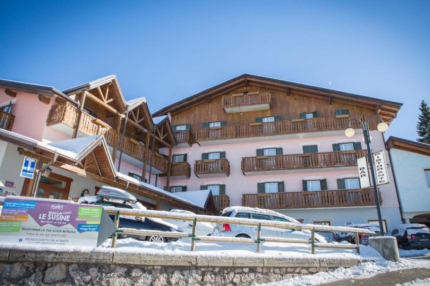 fabilia® Family Hotel Polsa