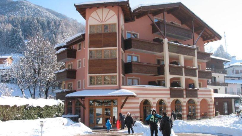 family hotel adriana, lago di ledro hotel