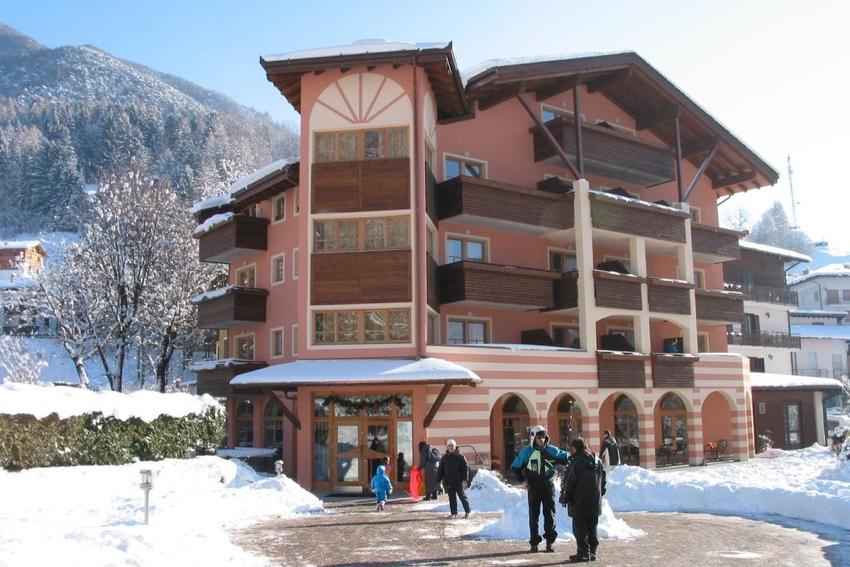 Family Hotel Adriana - Capodanno in famiglia