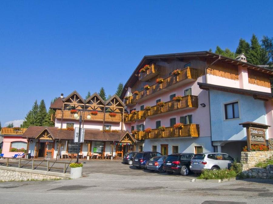 fabilia® Family Hotel Polsa - Prenota adesso l' inverno con sconto fino al 30%