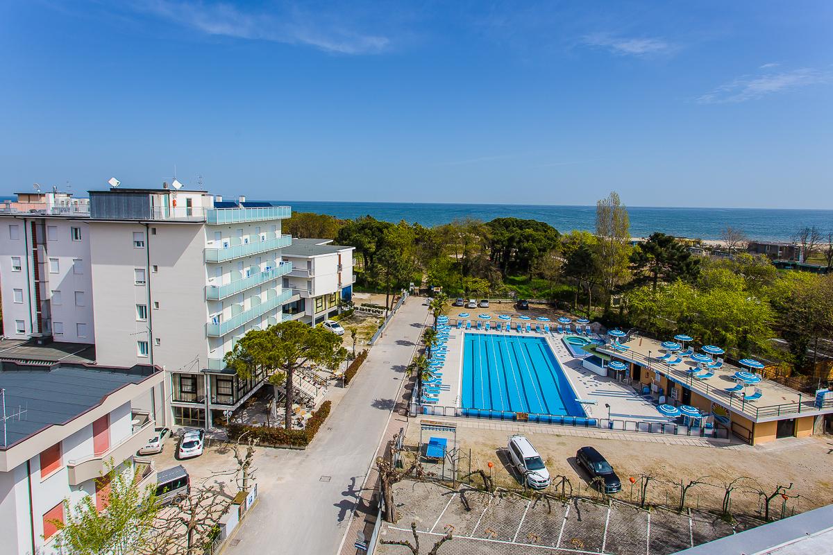 Hotel Beausoleil - Offerta giugno