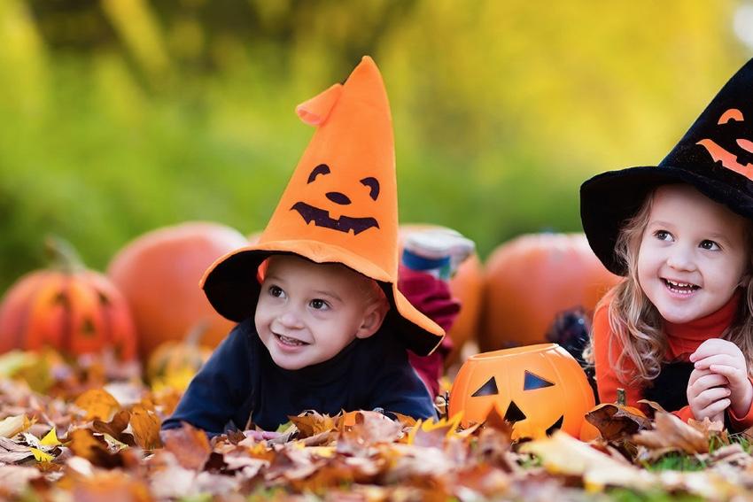 Family Hotel Adriana, Ledro (TN) - Offerta Halloween con bambini