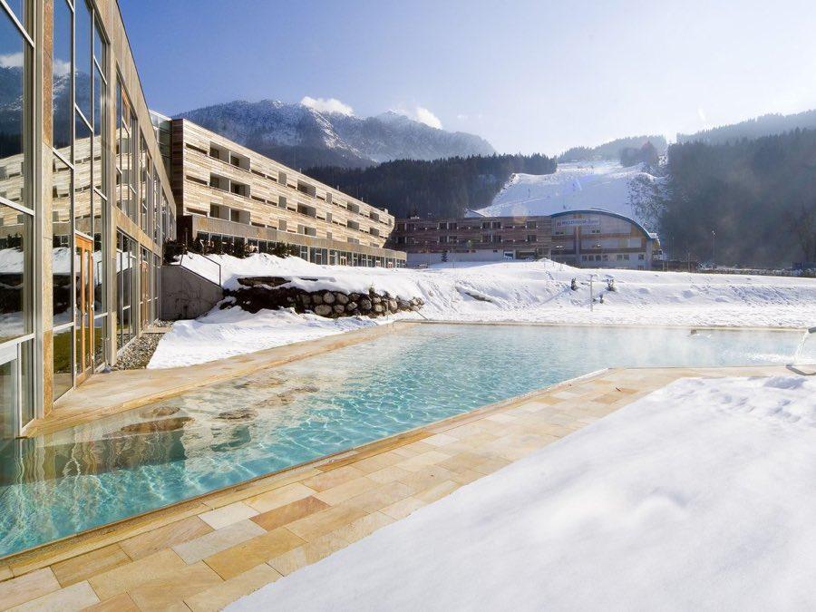 Falkensteiner Hotel & Spa Carinzia ****S