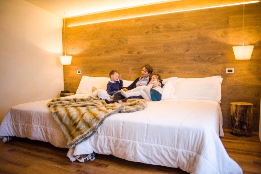 Hotel MiraMonti Gourmet & Spa - Week end sottocosto