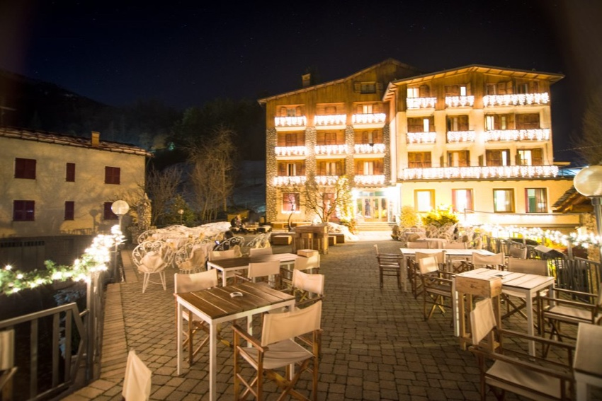Hotel MiraMonti Gourmet & Spa - Capodanno gourmet e SPA
