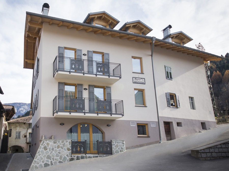 Alpin Dolomites Aparthotel - Speciale Week End dicembre