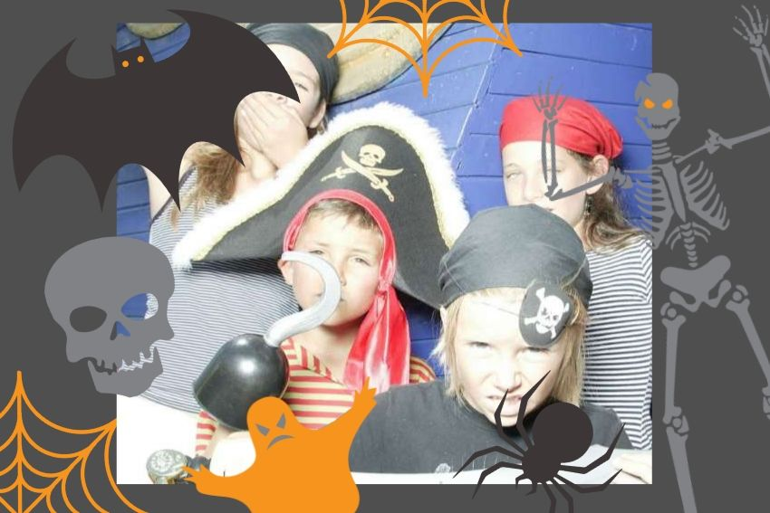 Family SPA Hotel Le Canne - OFFERTA Halloween a Ischia
