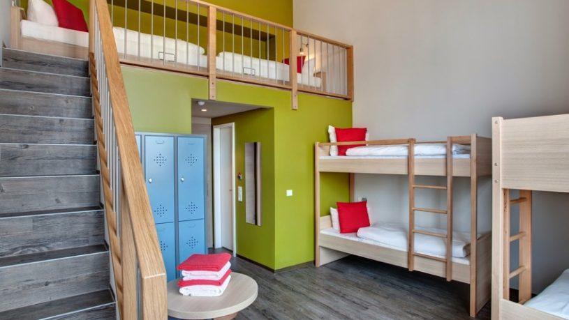hotel berlino mitte