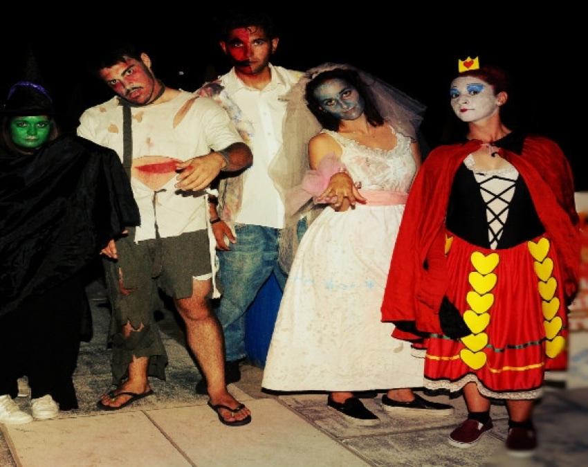 Club Hotel Dante Cervia - Halloween Family Wellness
