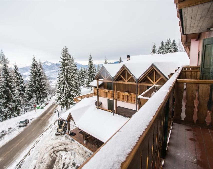 Fabilia Family Hotel Polsa - Offerta Settimana bianca a gennaio