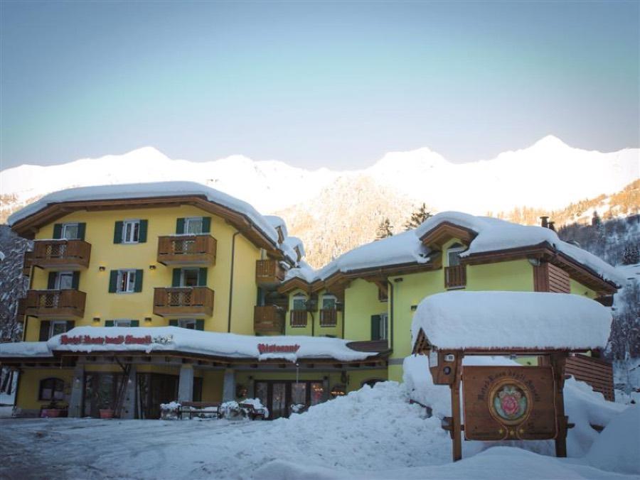Hotel Rosa degli Angeli - Pacchetto Sant'Ambrogio