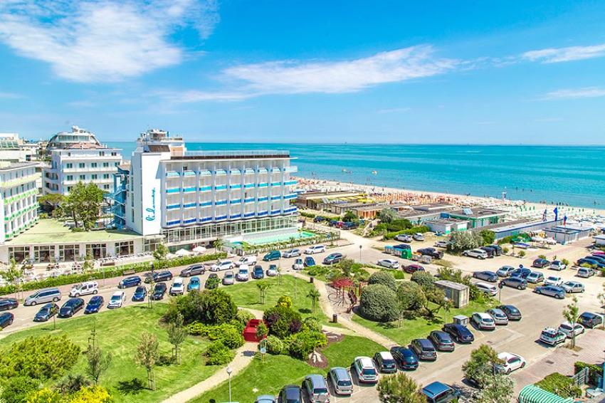 fabilia® Family Resort Milano Marittima - Offerta prenota prima fino 40% di sconto