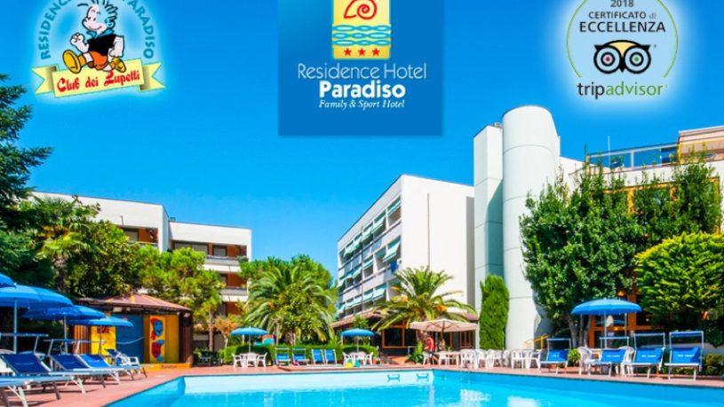 residence hotel paradiso abruzzo