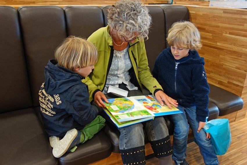 Alpin Dolomites Aparthotel - Bimbi gratis se in vacanza con i nonni