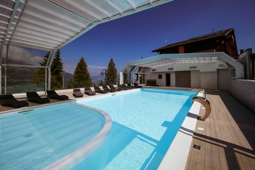 Fabilia Family Hotel Polsa - Offerta genitori single