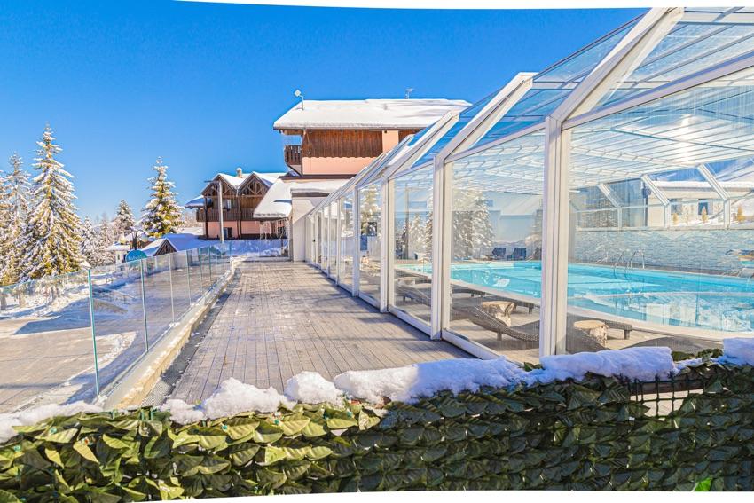 fabilia® Family Hotel Polsa - Febbraio settimane bianche e carnevale in Trentino