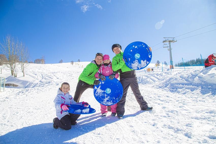 fabilia® Family Hotel Polsa - Offerte Dicembre in Trentino