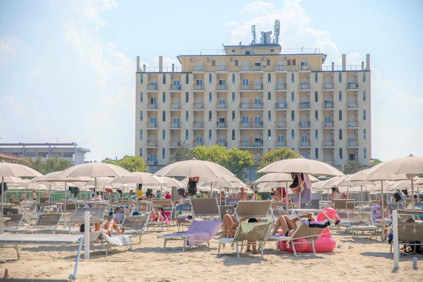 fabilia® Family Hotel Lido di Classe - Offerta Genitori Single