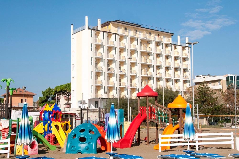 Family Hotel Italia Lido di Classe