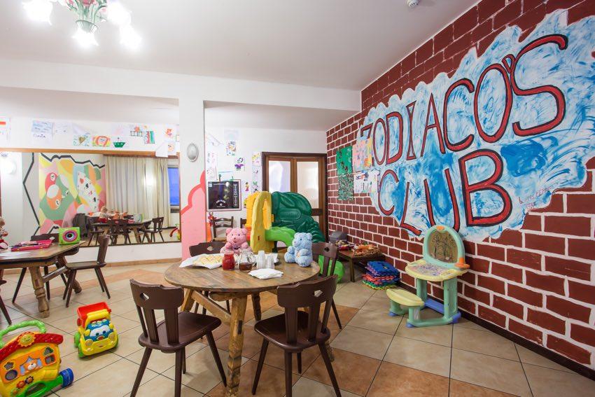 Club Hotel Zodiaco & Residence Orizzonte