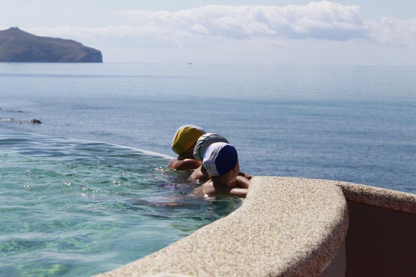 Resort Villaggio Baia del Silenzio - Offerta speciale settembre nel Cilento