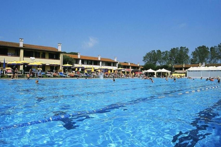 fabilia® Family Resort Rosolina