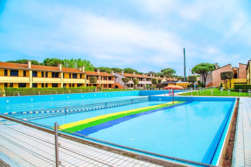 fabilia® Family Resort Rosolina
